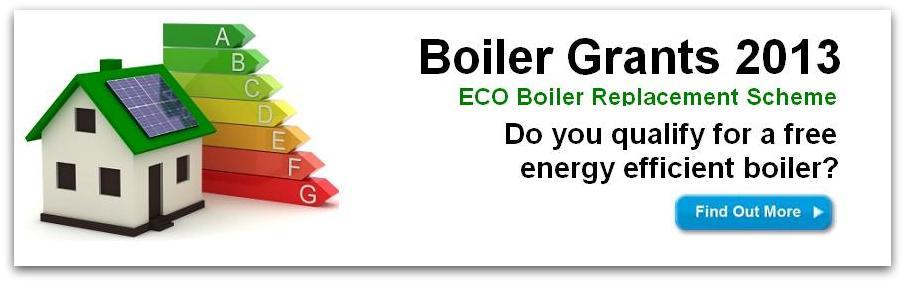 Free Boiler Scheme 2013